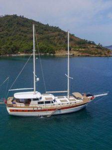 Lycian Pearl gulet for sale
