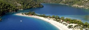 Oludeniz- Blue Cruise in Turkey