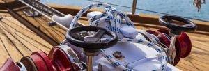 kasapoglu ropes onboard gulet