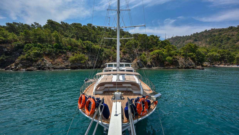 Lycian Pearl Kasapoğlu Yachting