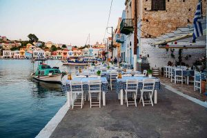 Port-of-Kas-Turkey