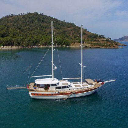 Lycian Pearl Kasapoglu Yachting