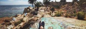 Sunken City-a paradise