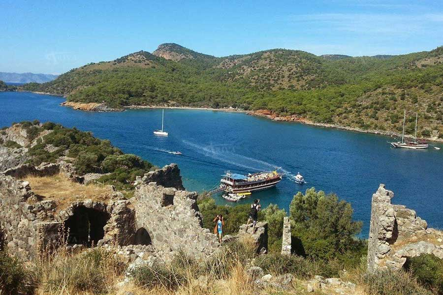 Tersane Island Gocek