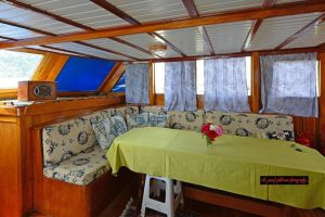 The Kasapoglu II gulet yacht Turkey 10