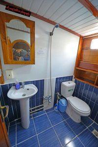 The Kasapoglu II gulet yacht Turkey 12