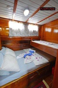 The Kasapoglu II gulet yacht Turkey 14