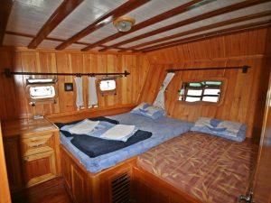 The Kasapoglu II gulet yacht Turkey 25
