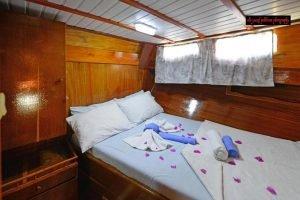 The Kasapoglu II gulet yacht Turkey 5