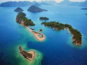 Yassica Islands Gocek