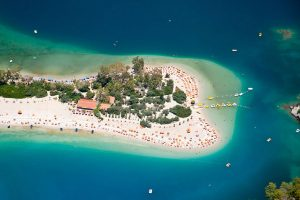 Yassica-Islands-Turkey