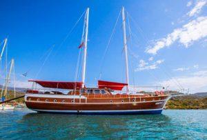 Ggulet yacht Kasapoğlu