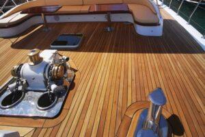 Emine boat trips tekne turu